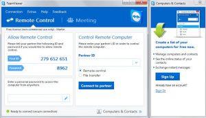 TeamViewer 14 5 Crack Premium with License Key Download [2019]