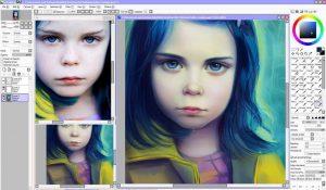 Paint Tool SAI Crack download