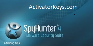 Spyhunter CRACK WITH SERIAL KEY