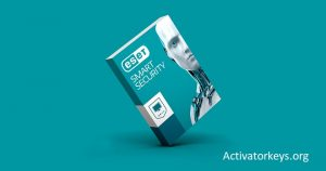 ESET Internet Security Premium Crack