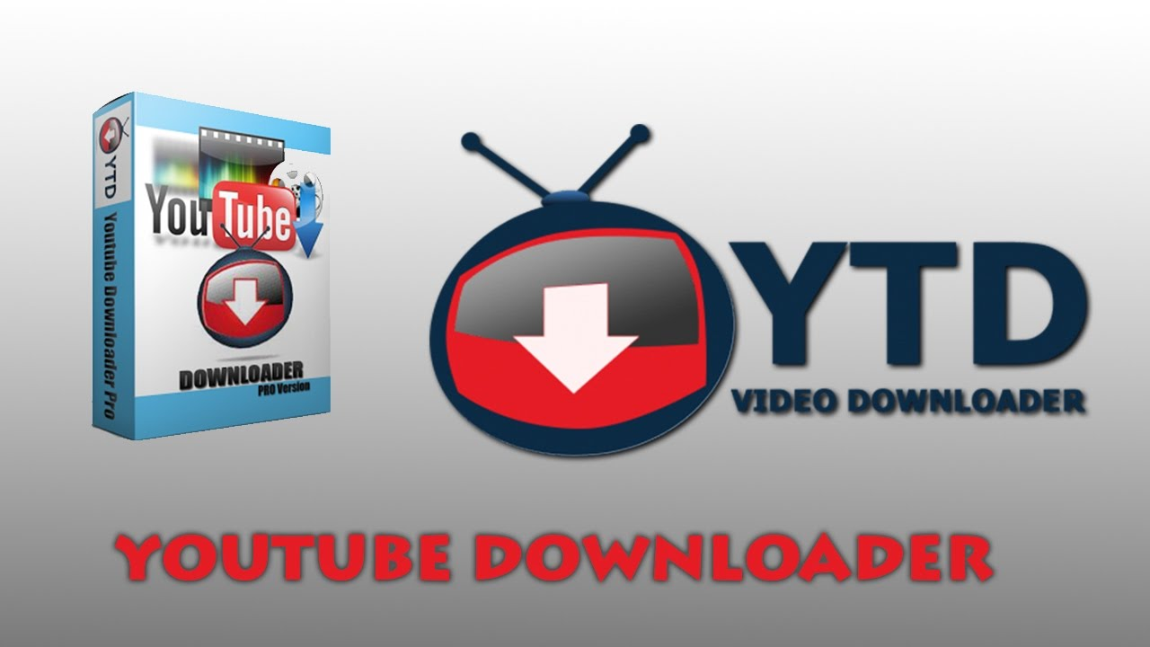 YTD Video Downloader crack
