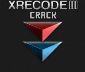 Xrecode III 3 Portable Crack