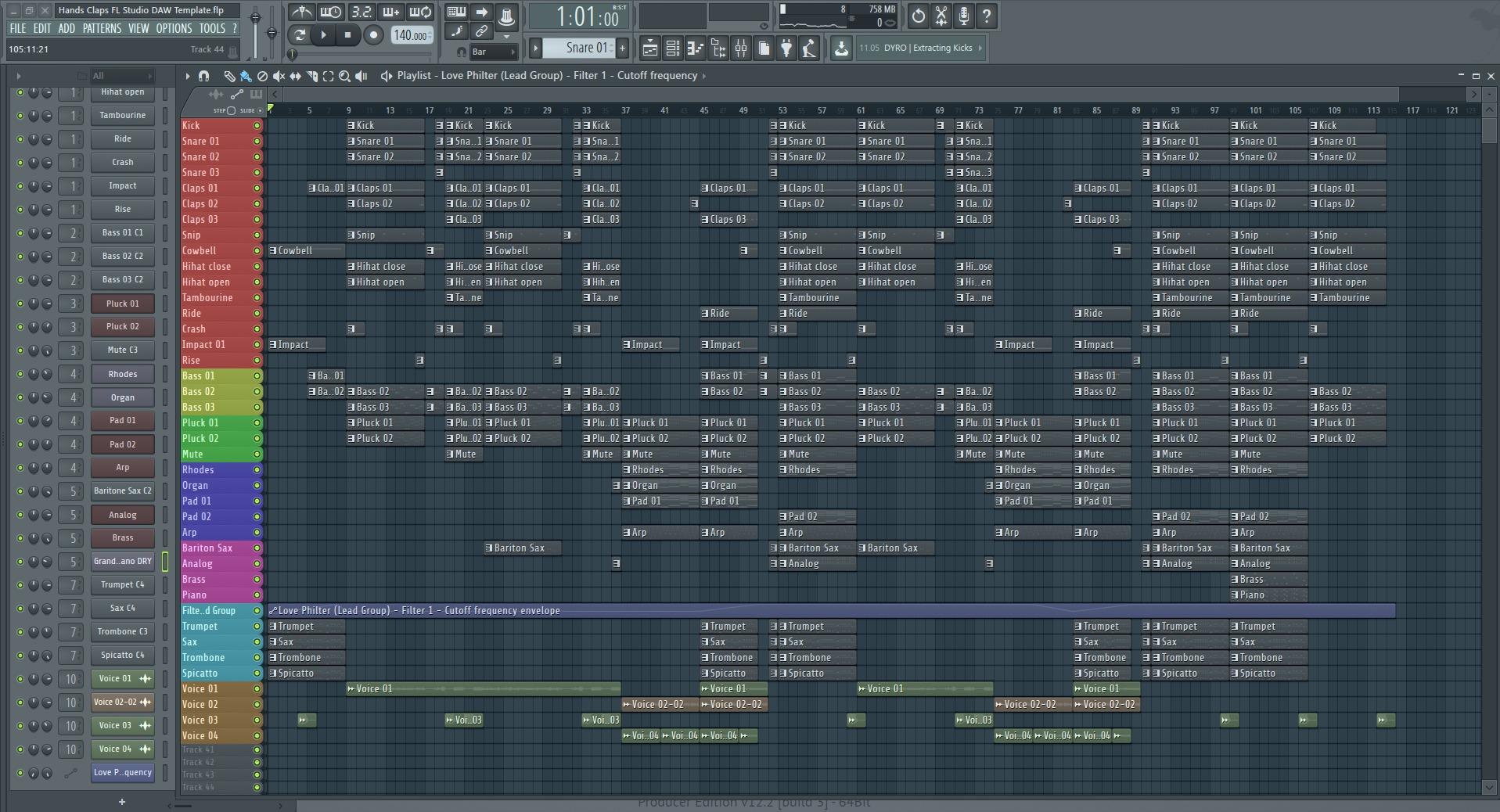 fl studio pro apk cracked