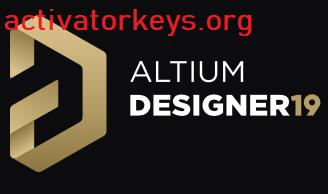 Altium Designer 19 Crack