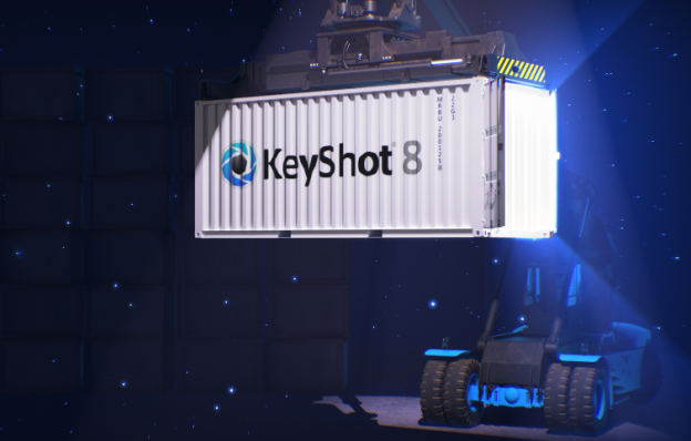 KeyShot Crack